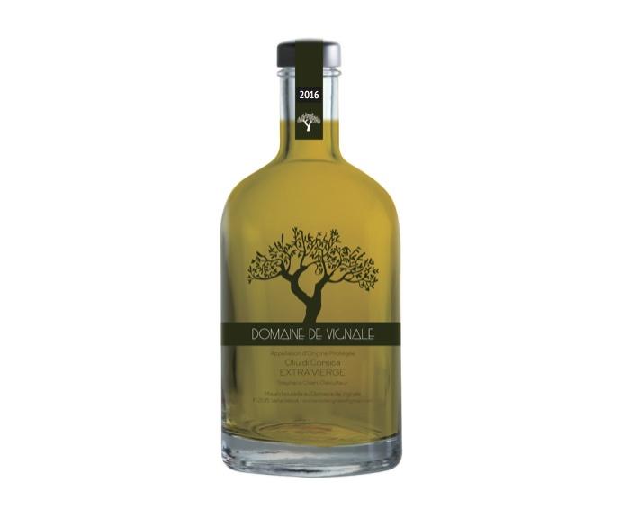 Cuvée d'huile d'Olive Corse Stephana Domaine de Vignale