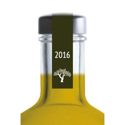 Millésime d'huile d'Olive Corse Ghjermana. Domaine de Vignale
