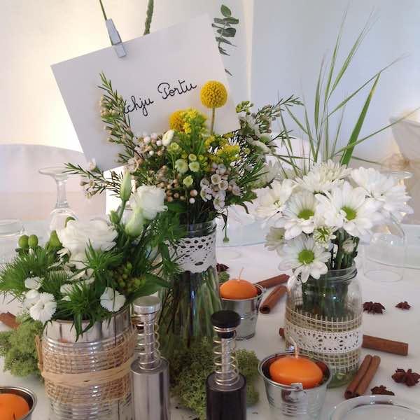 Organiser un mariage en Corse. Domaine de Vignale
